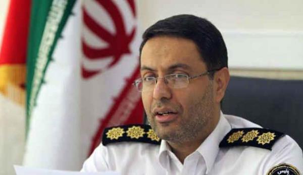 محمدرضا مهماندار,اخبار اجتماعی,خبرهای اجتماعی,وضعیت ترافیک و آب و هوا