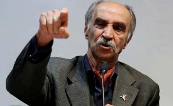 تخلیه تهران در زمان آلودگی هوا امکان پذیر است؟/ اسماعیل کهرم: شهردار راست میگوید، فقط باید دعا کنیم باد بیاید!