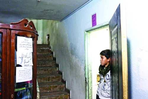 مدرسه خودگردان در گلشهر مشهد,نهاد های آموزشی,اخبار آموزش و پرورش,خبرهای آموزش و پرورش