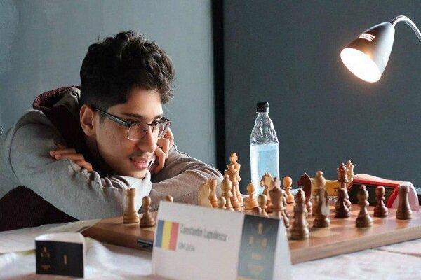 رقابت های لیگ شطرنج,اخبار ورزشی,خبرهای ورزشی,ورزش