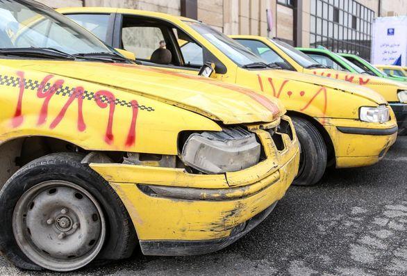 نوسازی تاکسیهای فرسوده,اخبار اجتماعی,خبرهای اجتماعی,شهر و روستا