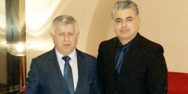 مدیربرنامه ایرانی کاتانچ,اخبار فوتبال,خبرهای فوتبال,فوتبال ملی