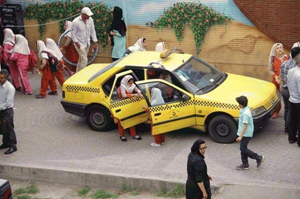 رانندگان سرویس مدارس,اخبار اجتماعی,خبرهای اجتماعی,شهر و روستا