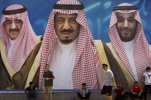 بازداشت فعالان سیاسی در عربستان,اخبار سیاسی,خبرهای سیاسی,خاورمیانه