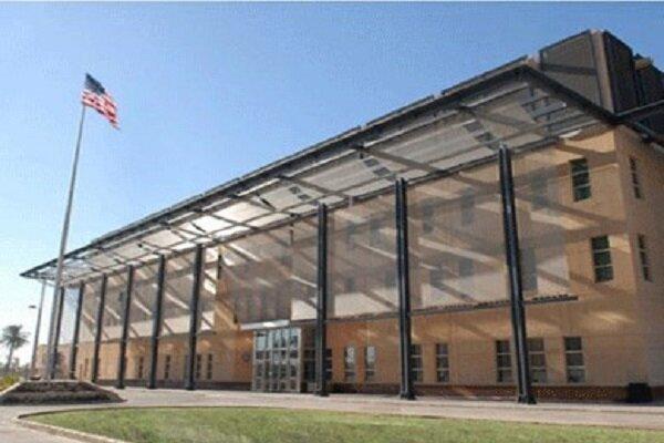 سفارت آمریکا در بغداد,اخبار سیاسی,خبرهای سیاسی,خاورمیانه
