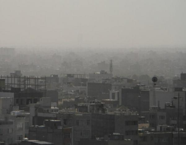 افزایش غلظت آلایندههای جوی در کشور,اخبار اجتماعی,خبرهای اجتماعی,وضعیت ترافیک و آب و هوا