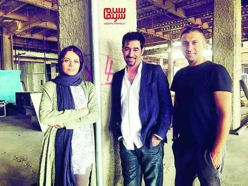 فیلم هزارتو,اخبار فیلم و سینما,خبرهای فیلم و سینما,سینمای ایران