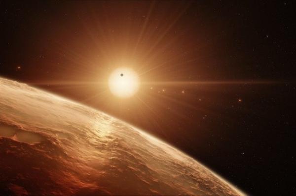 سیاره فراخورشیدی,اخبار علمی,خبرهای علمی,نجوم و فضا
