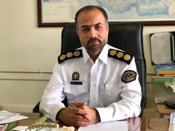 سرهنگ احمد کرمی اسد,اخبار اجتماعی,خبرهای اجتماعی,حقوقی انتظامی