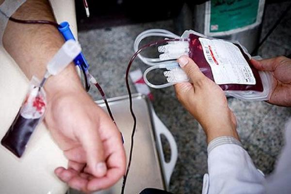 اهدای خون,اخبار پزشکی,خبرهای پزشکی,بهداشت