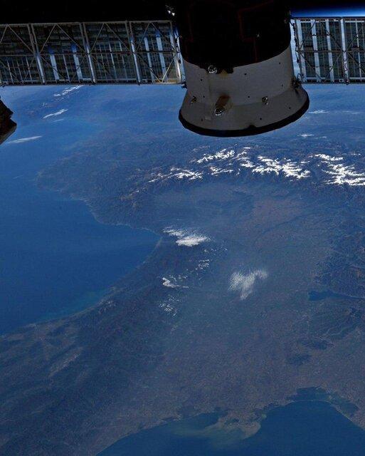کوههای آلپ,اخبار علمی,خبرهای علمی,طبیعت و محیط زیست