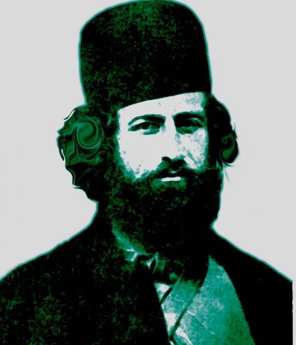 میرزا کوچک خان جنگلی,اخبار فرهنگی,خبرهای فرهنگی,کتاب و ادبیات