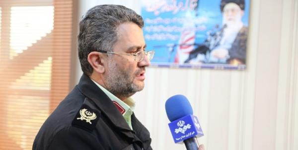 سردار حسن مهری,اخبار اجتماعی,خبرهای اجتماعی,حقوقی انتظامی