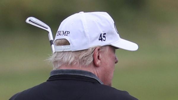 دونالد ترامپ,اخبار سیاسی,خبرهای سیاسی,سیاست
