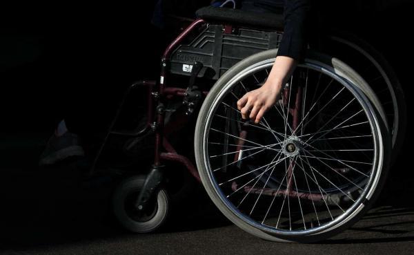 معلولان نخاعی ایران,اخبار اجتماعی,خبرهای اجتماعی,آسیب های اجتماعی