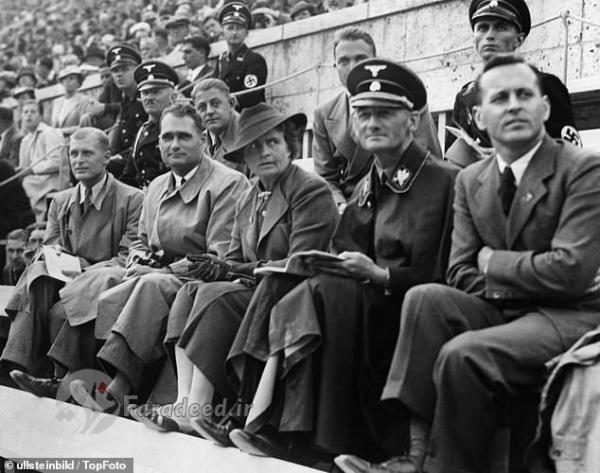 آدولف هیتلر,اخبار سیاسی,خبرهای سیاسی,سیاست