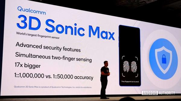 کوالکام 3D Sonic Max,اخبار دیجیتال,خبرهای دیجیتال,موبایل و تبلت