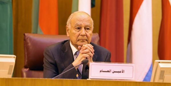 احمد ابوالغیط,اخبار سیاسی,خبرهای سیاسی,سیاست خارجی