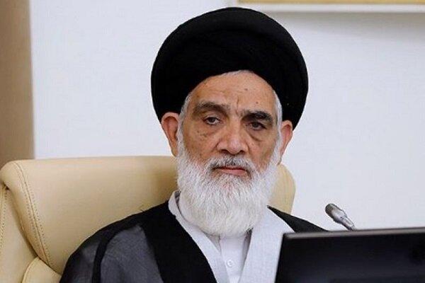 حجت الاسلام والمسلمین سیداحمد مرتضوی مقدم,اخبار اجتماعی,خبرهای اجتماعی,حقوقی انتظامی