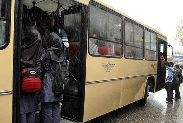 ماجرای فروش صندلیهای اتوبوس در تهران چه بود؟/ طرح اخراج فقرا از شهر کلید میخورد؟