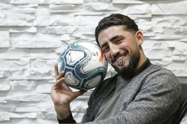 اللهیار صیادمنش,اخبار فوتبال,خبرهای فوتبال,لژیونرها