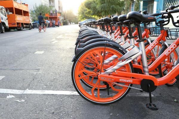 دوچرخه های بیدود,اخبار اجتماعی,خبرهای اجتماعی,شهر و روستا
