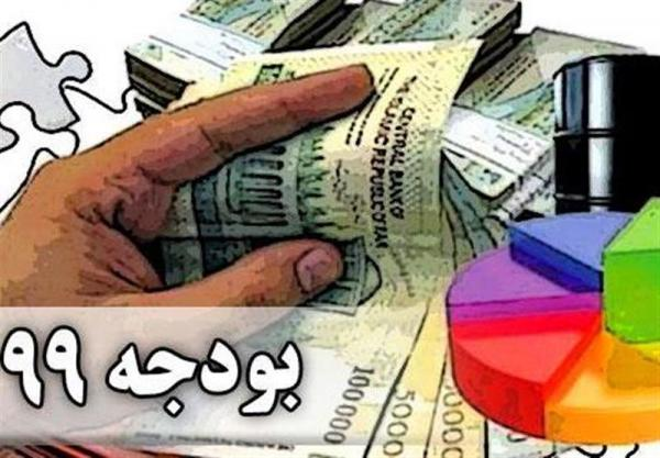 لایحه بودجه 99,اخبار اقتصادی,خبرهای اقتصادی,اقتصاد کلان