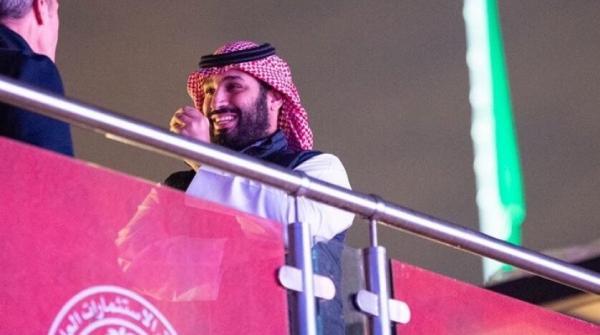 محمد بن سلمان,اخبار سیاسی,خبرهای سیاسی,سیاست