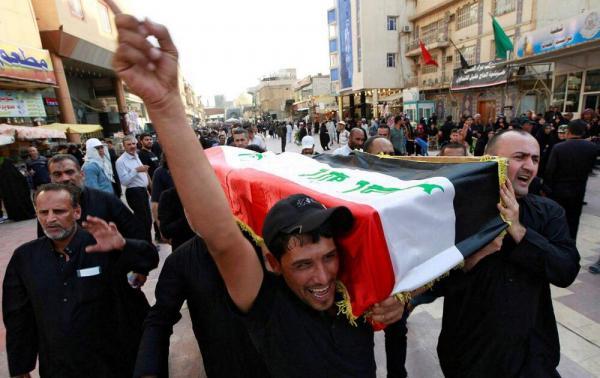 اعتراضات عراق,اخبار سیاسی,خبرهای سیاسی,خاورمیانه