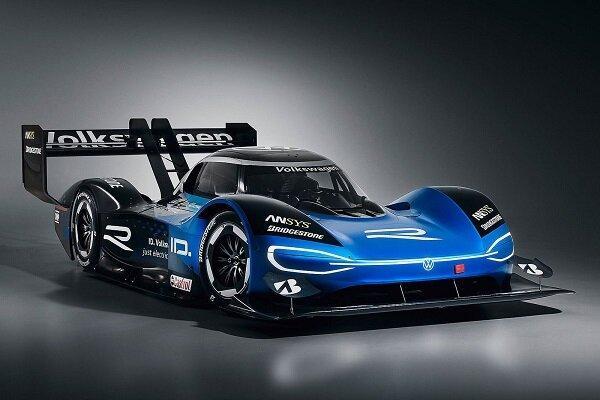 خودروی برقی Polo GTI R۵,اخبار خودرو,خبرهای خودرو,مقایسه خودرو