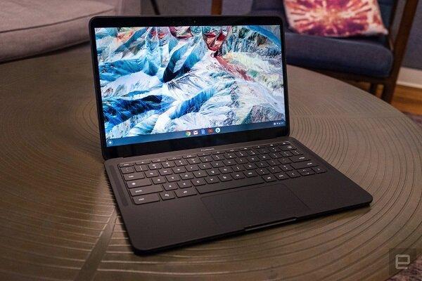 لپ تاپ پیکسل بوک گو,اخبار دیجیتال,خبرهای دیجیتال,لپ تاپ و کامپیوتر