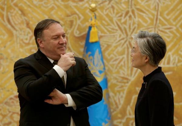 روابط ایران و کره جنوبی,اخبار سیاسی,خبرهای سیاسی,سیاست خارجی