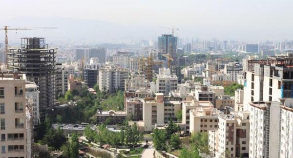 معادلات جدید در مسکن پایتخت
