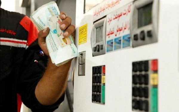 با افزایش قیمت بنزین، اقشار متوسط و فقیر خود را بازنده دیدند