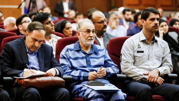 دادگاه محمدعلی نجفی,اخبار اجتماعی,خبرهای اجتماعی,حقوقی انتظامی