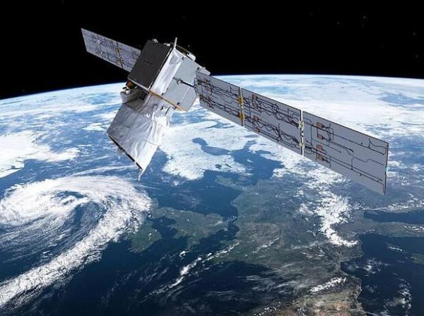 ماهواره استارلینک,اخبار علمی,خبرهای علمی,نجوم و فضا