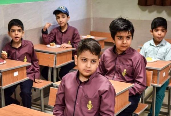 مدارس تهران,نهاد های آموزشی,اخبار آموزش و پرورش,خبرهای آموزش و پرورش