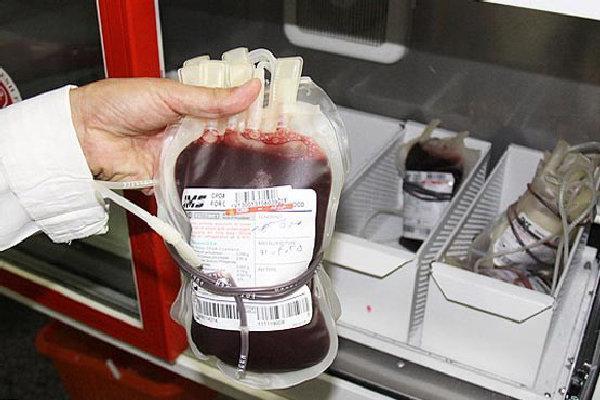 انتقال خون,اخبار پزشکی,خبرهای پزشکی,بهداشت