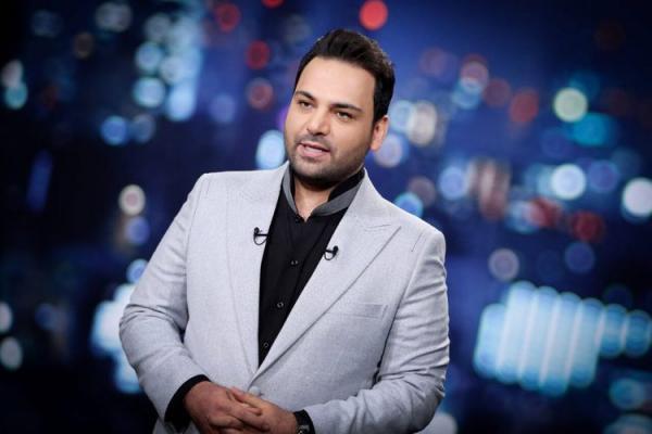 احسان علیخانی,اخبار هنرمندان,خبرهای هنرمندان,بازیگران سینما و تلویزیون