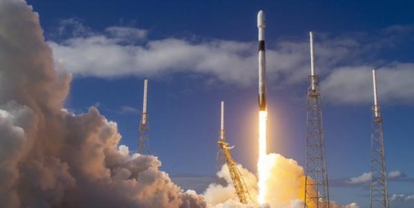 پرتاب 6 ماهواره جدید به فضا,اخبار علمی,خبرهای علمی,نجوم و فضا
