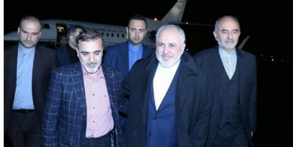 حضور مسعود سلیمانی در ایران,اخبار سیاسی,خبرهای سیاسی,سیاست خارجی