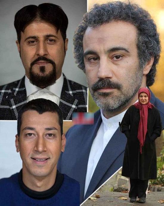 سریالهای نوروز ۹۹,اخبار صدا وسیما,خبرهای صدا وسیما,رادیو و تلویزیون