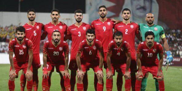 تیم ملی فوتبال بحرین,اخبار فوتبال,خبرهای فوتبال,اخبار فوتبال جهان