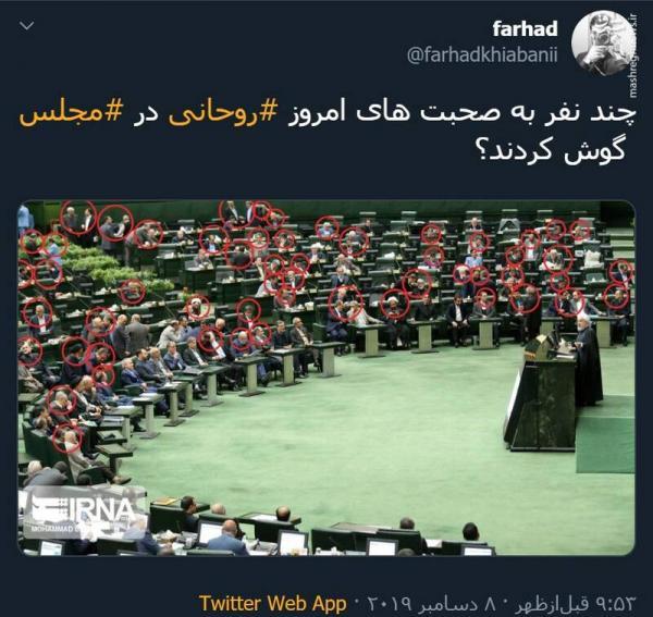 سخنرانی حسن روحانی در مجلس,اخبار سیاسی,خبرهای سیاسی,مجلس
