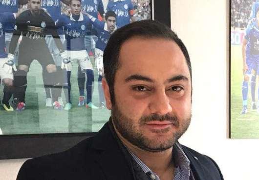 حامد حاجیلو,اخبار فوتبال,خبرهای فوتبال,لیگ برتر و جام حذفی