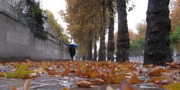 وضعیت آب و هوای اصفهان در آذر 98,اخبار اجتماعی,خبرهای اجتماعی,وضعیت ترافیک و آب و هوا