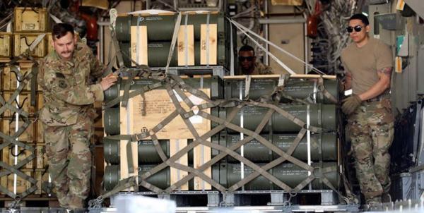 محموله نظامی آمریکا به لبنان,اخبار سیاسی,خبرهای سیاسی,دفاع و امنیت