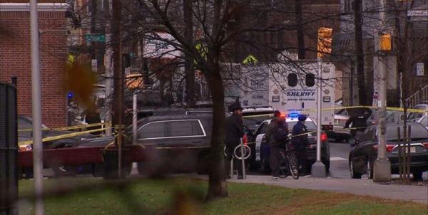 تیراندازی در شهر جرسی آمریکا/ دستکم ۶ نفر کشته شدند