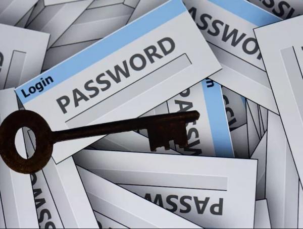 اخطار مرورگر کروم به کاربران پس از سرقت گذرواژه