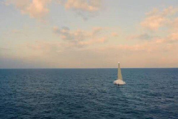 مصر موشک ضد کشتی آزمایش کرد